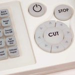 Cricut Expression Cut Button